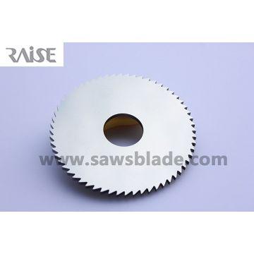 RAISE milling slot cutter,cut the workpiece slot without burrs