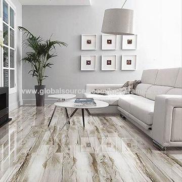 China Glazed Porcelain Floor Tiles From
