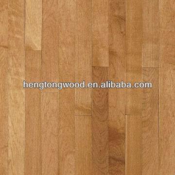 Maple Engineered Wood Flooring 15 Years Quality Guarantee Underfloor