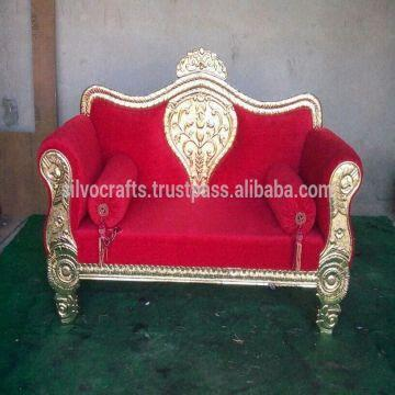 ... India Wedding Stage Sofa Set U0026 Chairs