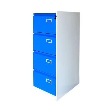 ... China Luoyang Low Price Metal 4 Drawer File Cabinet/4 Drawer Steel  Filing ...