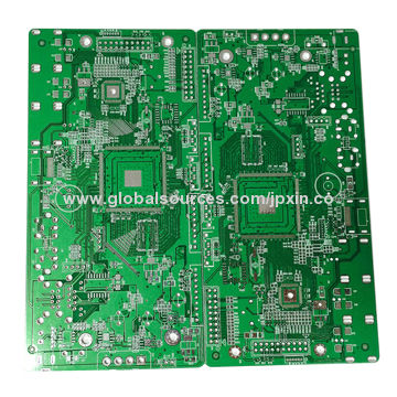 PB Free PCB Boards, 1 4mm Thickness PCB Assembly | Global