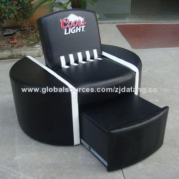 ... China Football Cooler Chair ...