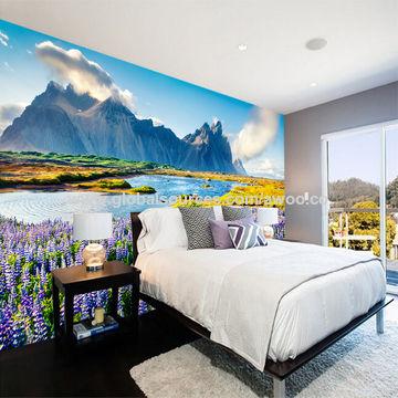 China 3d Wallpaper From Chuzhou Wholesaler Awoo Home Decor Co Ltd