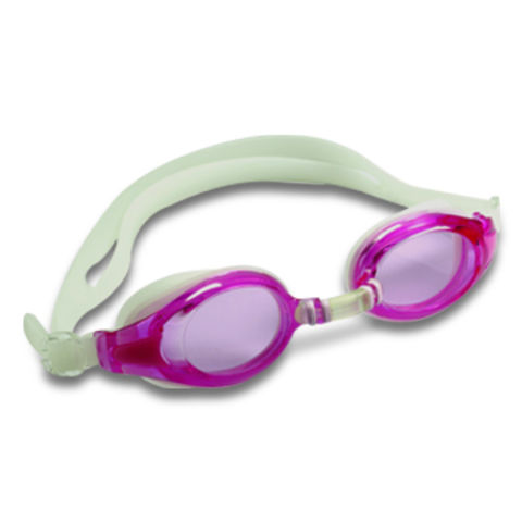 9565d813391f China Anti-fog Swimming Goggles with Replaceable Nose Bridge and ...