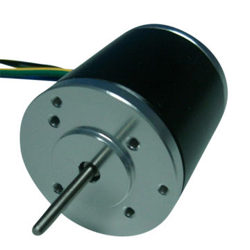 China 45*50mm (12V DC, 50W) 3-phase Brushless DC Motor from