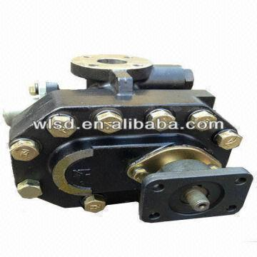 Kp-1505a Dump Truck Lifting Gear Hydraulic Pump | Global Sources