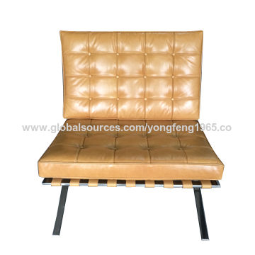 Prime Barcelona Chair With Real Leather Global Sources Ncnpc Chair Design For Home Ncnpcorg