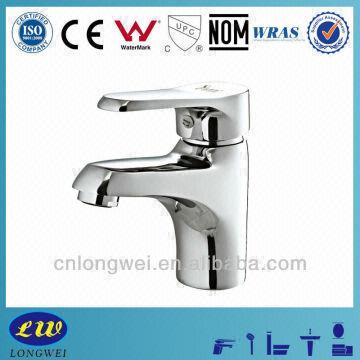 China Tuscany Faucet With Upc Parts