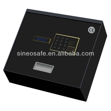 Top Opening Mini Excellent Digital Hotel Safe Box Brands Sshe 1838