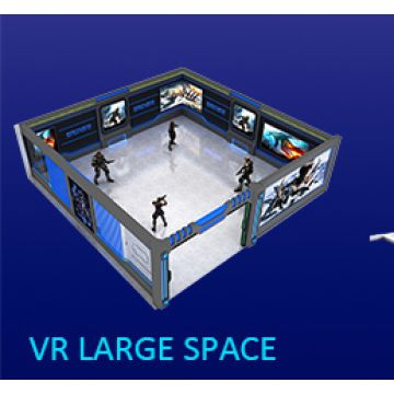Vr Space Games