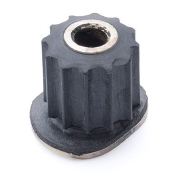 China Anti aging valve rubber cone dust bellow mechanical