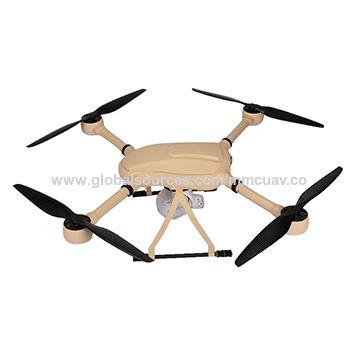 New design fuselage to make build high quality mini UAV drone ...