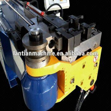 ... China Sb50 Single-head Cnc Hydraulic Exhaust Pipe Bending Machine & Sb50 Single-head Cnc Hydraulic Exhaust Pipe Bending Machine | Global ...