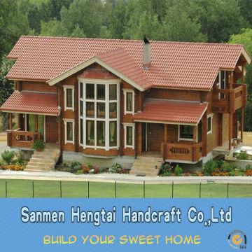 Amazing Beautiful European Style Wooden Villa Prefab Cabins Wooden Download Free Architecture Designs Scobabritishbridgeorg