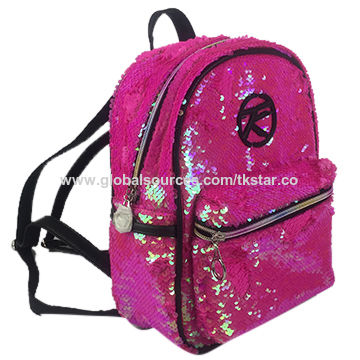Wholesale Latest Fashion Sequin Backpack Purse China Wholesale Latest  Fashion Sequin Backpack Purse 79a00691c645f