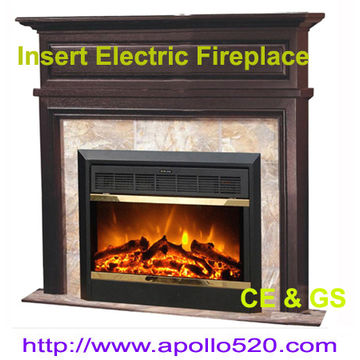 Insert Electric Fireplace Heater From Professional Electric