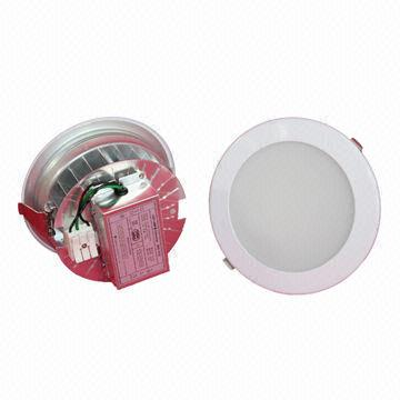 LED Down Light, 3,500/4,100K /5,500K/6,500K Color Temperature
