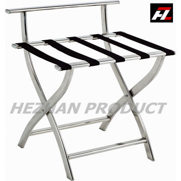 Superieur Hotel Room Stainless Steel Luggage Rack China Hotel Room Stainless Steel Luggage  Rack