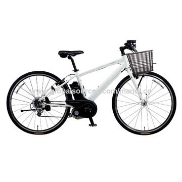 China Electric Mountain Bike With 1000w Crank Drive Motor On Global