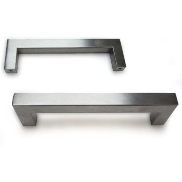 Hong Kong SAR Stainless Steel Cabinet Handles with Satin Finish ...