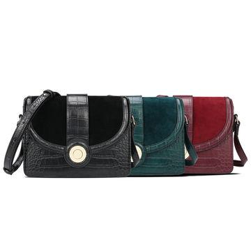 1dffee24a5b8 ... China OEM Factory Women s Stylish PU Leather Handbags