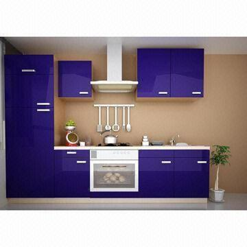 Kitchen Cabinet Vietnam
