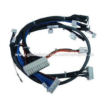 Remarkable China Wire Harness Cable Assembly From Shenzhen Wholesaler Richupon Wiring 101 Archstreekradiomeanderfmnl
