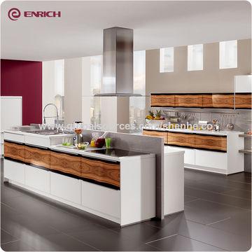China Kitchen Cabinet From Guangzhou Wholesaler Guangzhou Enrich