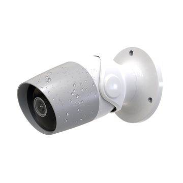China wifi tuya camera 1080p from Shenzhen Manufacturer