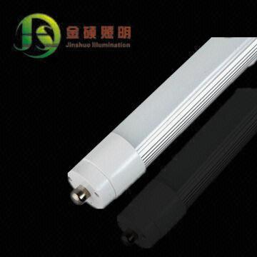 T8 Led Tube 96 Inch 36w Single Pin Fa8 Tube Light with Ce Rohs Pse ...