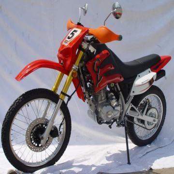 200cc Dirt Bike Popular In Usa Cg Cg125 Cgl Cg King Gn Gn125