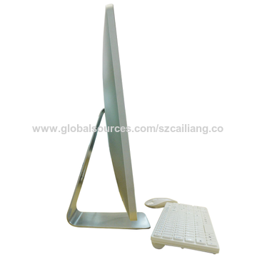 China All-in-one Computer, 27-inch/1920*1080 Resolution/CherryTrail T X5 Z8300/8350, 2.5GHz