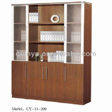Office Filing Cabinet Counter Bookcase