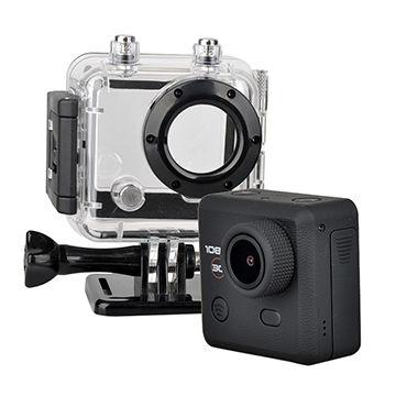 Wi-Fi 1080P@ 60FPS GOPRO Action Camera, Waterproof 50m, Via