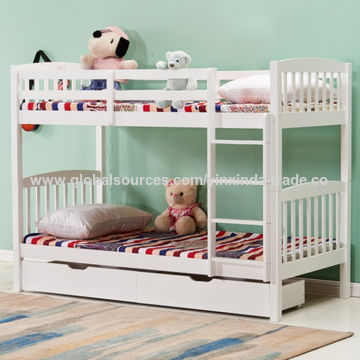 Bunk Bed From Tianjin Trading Company