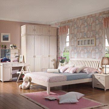 Children\'s Bedroom Furniture in 100% Russian Excellent Solid Pine ...