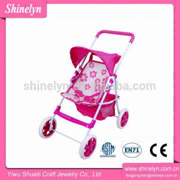 NO.808-9 china stroller factory wholesale doll pram wicker circo ...
