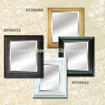 cheap wholesale wooden picture frames,Bedroom wall hung with painted ...