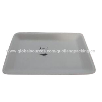Professional Manufacturer Foam Food Packing Tray