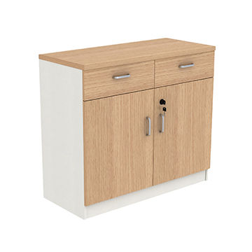 Wooden Home And Office Cabinets