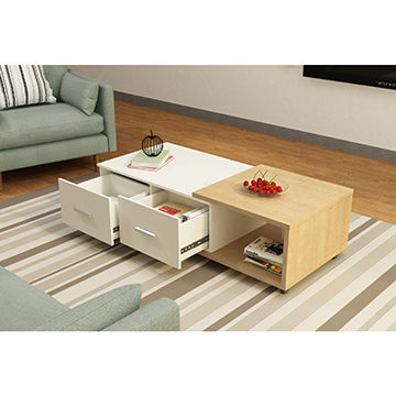 Movable Coffee Table China