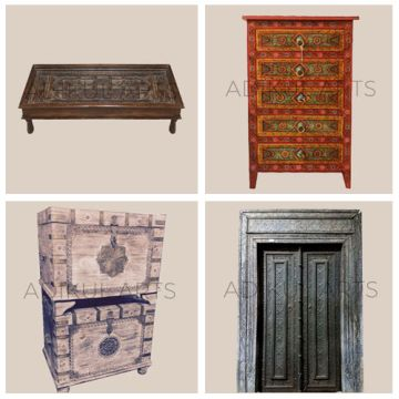 Indian Antique Wooden Furniture Handicraft Items India Indian Antique  Wooden Furniture Handicraft Items