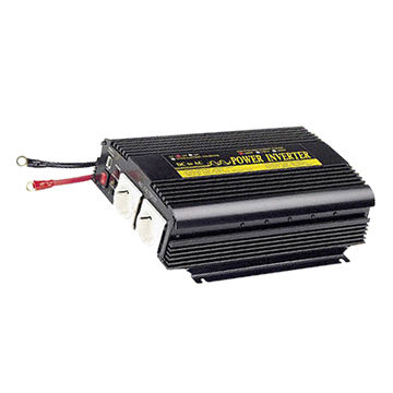 Taiwan 1200W DC AC Modified Sine Wave Inverter, Made in