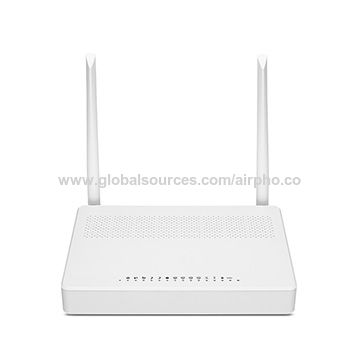 China Airpho Ds244wsgv 4 Port Ac1200 Wireless Vdsl Gigabit Router With Voip Vdsl Modem Router On Global Sources Modem Modem Router Vdsl Modem