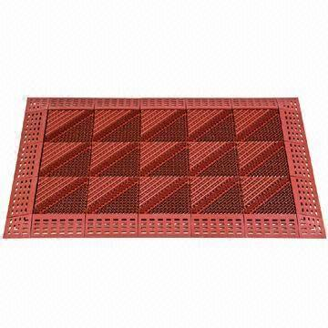 Plastic Door Mat China Plastic Door Mat  sc 1 st  Global Sources & Plastic Door Mat Modular Multifunction Dust-resistant Made of ...