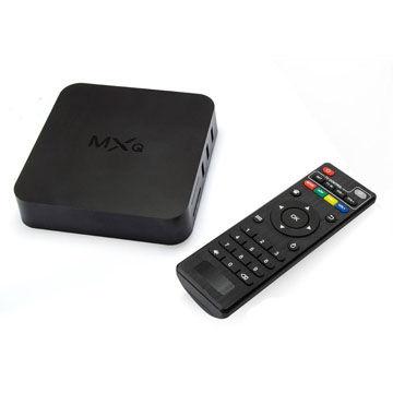 Mxq Android Ott Tv Box Amlogic S805 Firmware - Somurich com