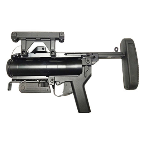 China PPS 40MM Paintball Grenade for Paintball Gun on Global