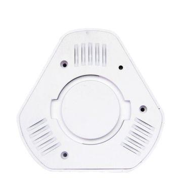 960p fisheye lens hidden camera wifi night vision indoor