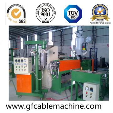 Double Layer Co-Extrusion Wire and Cable Machinery | Global Sources